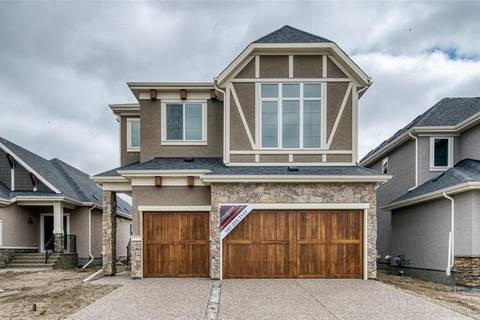 House for sale at 146 Cranbrook Circ Southeast Calgary Alberta - MLS: C4242734