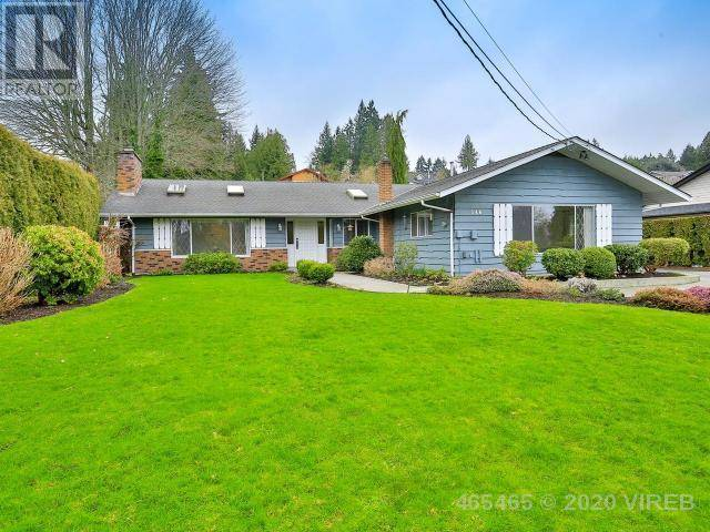 House for sale at 146 Crescent W Rd Qualicum Beach British Columbia - MLS: 465465