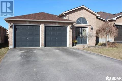 House for sale at 146 Cunningham Dr Barrie Ontario - MLS: 30719322