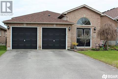 House for sale at 146 Cunningham Dr Barrie Ontario - MLS: 30734401