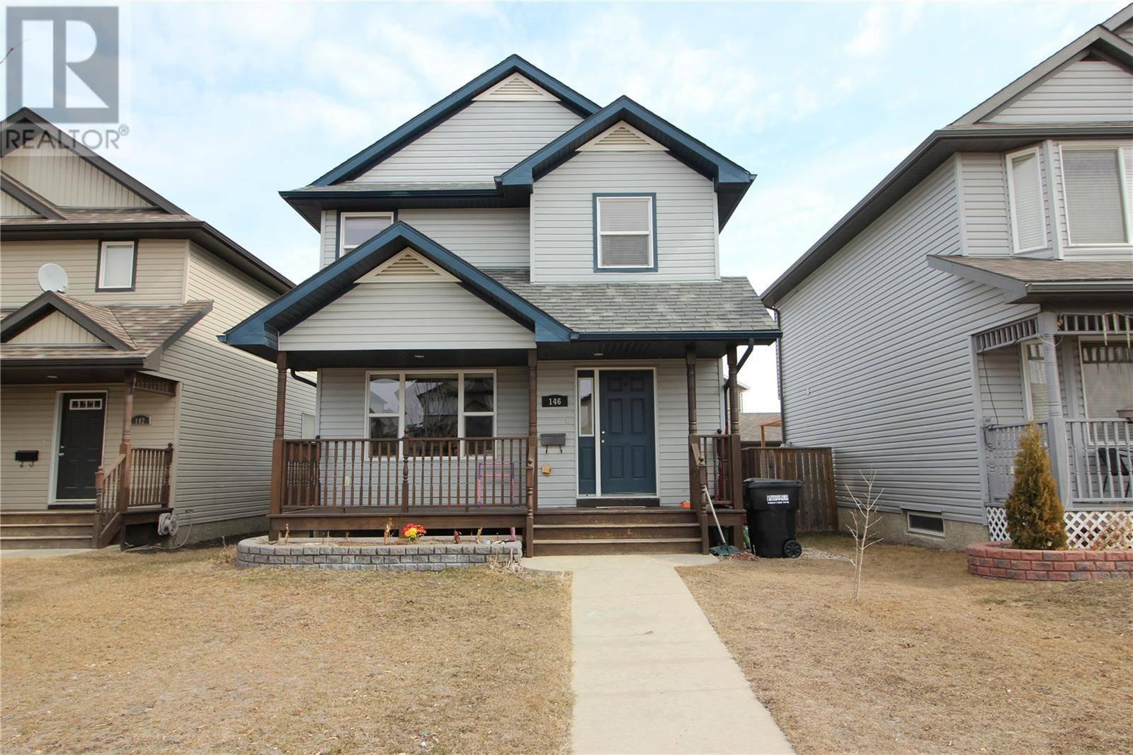 House for sale at 146 Denham Cres Saskatoon Saskatchewan - MLS: SK776923