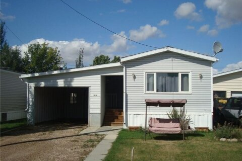 House for sale at 146 Devilder Ave Trochu Alberta - MLS: C4202220