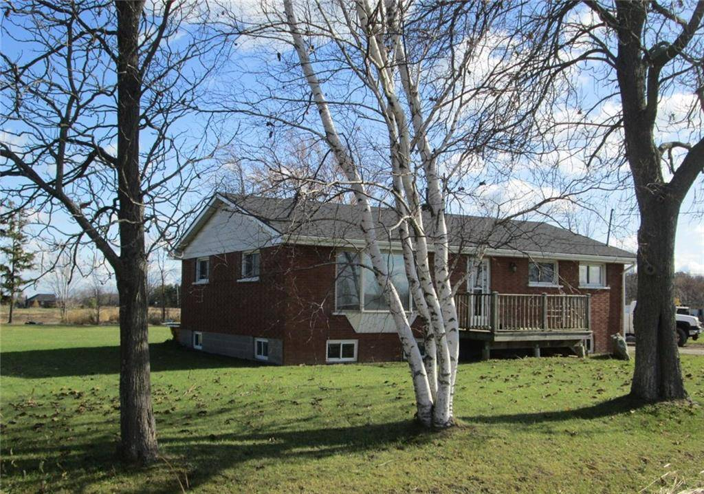 House for sale at 146 Dickhout Rd Dunnville Ontario - MLS: 30776697