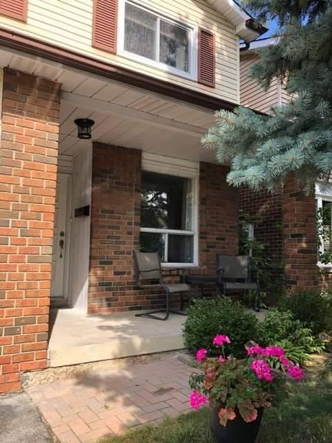 House for sale at 146 Elderwood Pl Brampton Ontario - MLS: W4590403