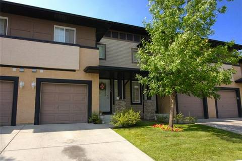 Townhouse for sale at 146 Eversyde Common Southwest Calgary Alberta - MLS: C4286757