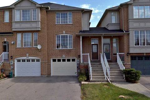 Townhouse for rent at 146 Foxfield Cres Vaughan Ontario - MLS: N4485071