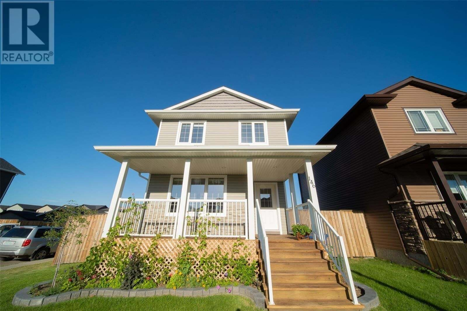 House for sale at 146 Geary Cres Saskatoon Saskatchewan - MLS: SK821952