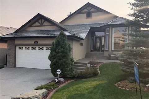 House for sale at 146 Gleneagles Estates Ln Cochrane Alberta - MLS: C4225526