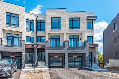 Townhouse for rent at 146 Golden Tr Vaughan Ontario - MLS: N4477522