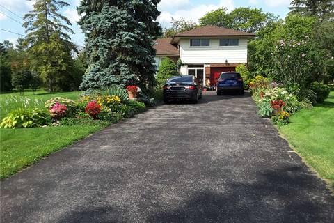House for sale at 146 Grand River Blvd Toronto Ontario - MLS: E4409478
