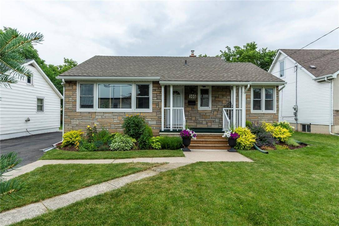 House for sale at 146 Gray Rd Stoney Creek Ontario - MLS: H4058084