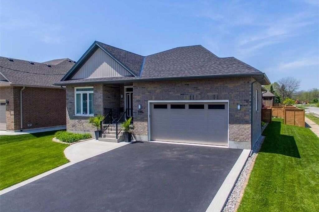 House for sale at 146 Hampton Ave Port Colborne Ontario - MLS: 30806518