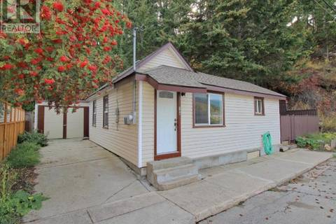 House for sale at 146 Harold Ave Princeton British Columbia - MLS: 178251