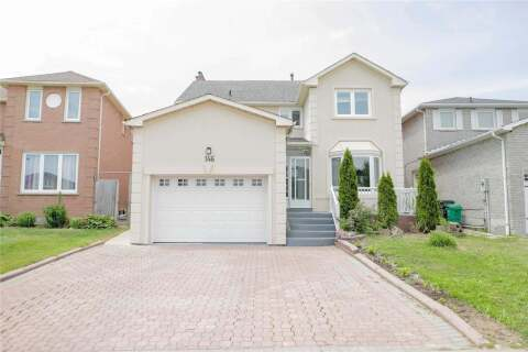 House for sale at 146 Havelock Dr Brampton Ontario - MLS: W4867630