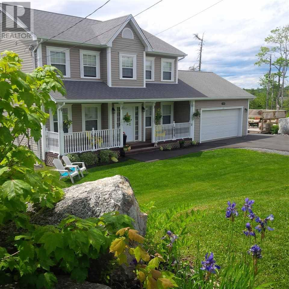 House for sale at 146 Irisweg Dr Brookside Nova Scotia - MLS: 202000095