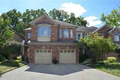 Townhouse for rent at 146 Jordanray Blvd Newmarket Ontario - MLS: N4440436