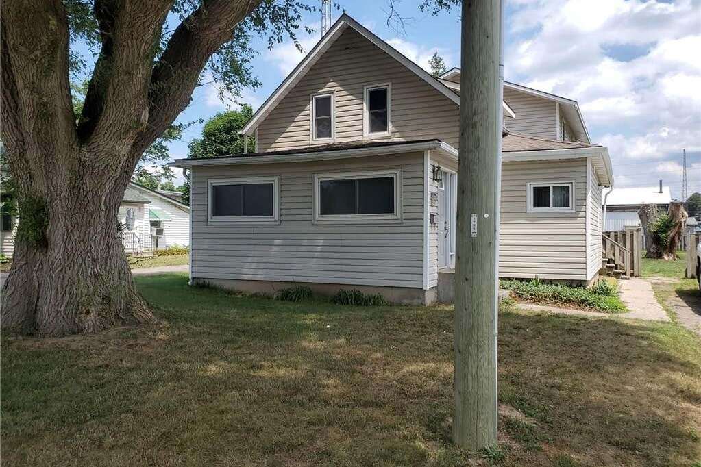 House for sale at 146 King St Tillsonburg Ontario - MLS: 278469