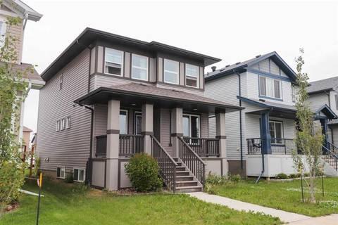 House for sale at 146 Kirpatrick Bn  Leduc Alberta - MLS: E4164537