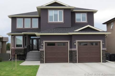 House for sale at 146 Kodiak Cres N Lethbridge Alberta - MLS: LD0170869