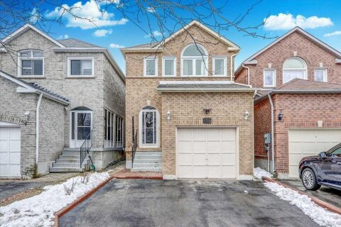 House for rent at 146 Laird Dr Markham Ontario - MLS: N4976148