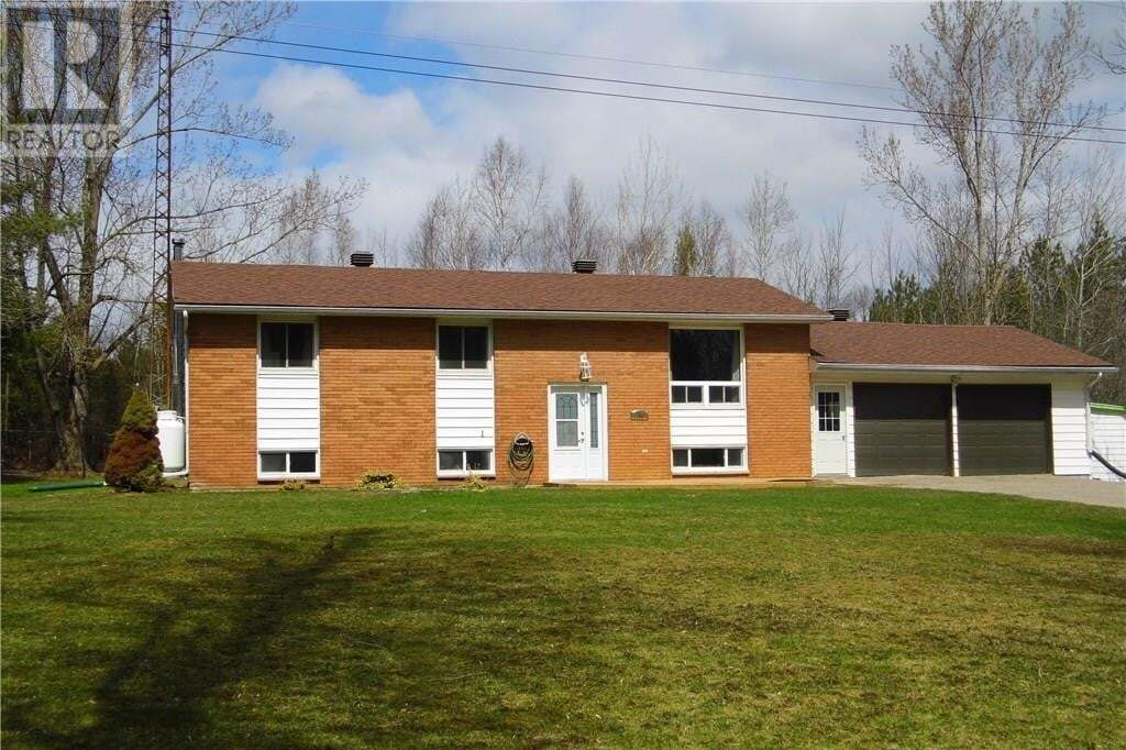House for sale at 146 Lake St Mallorytown Ontario - MLS: 1189033