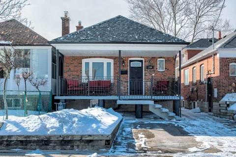 House for sale at 146 Locksley Ave Toronto Ontario - MLS: W4732050