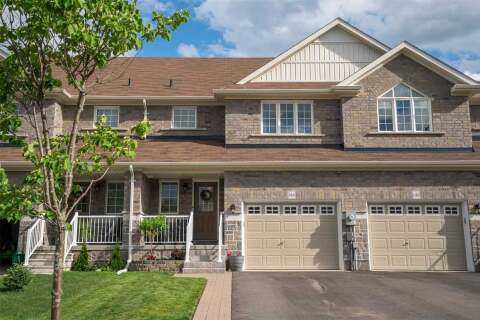 Townhouse for sale at 146 Mallory St Clarington Ontario - MLS: E4807380