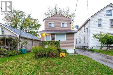 House for sale at 146 Maple Ave Welland Ontario - MLS: 40035042