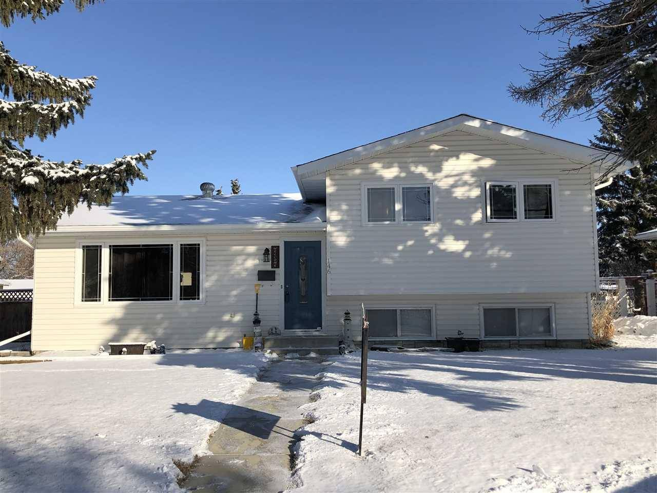 House for sale at 146 Maple Cres Wetaskiwin Alberta - MLS: E4172917