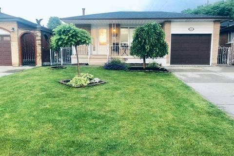 House for sale at 146 Marcella Cres Hamilton Ontario - MLS: X4512130