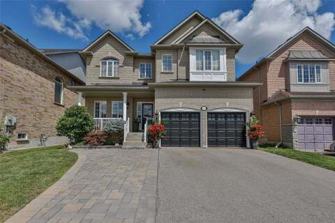 House for sale at 146 Maria Antonia Rd Vaughan Ontario - MLS: N4844837
