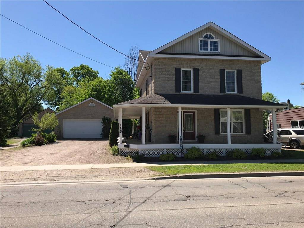 House for sale at 146 Mary St Pembroke Ontario - MLS: 1171906