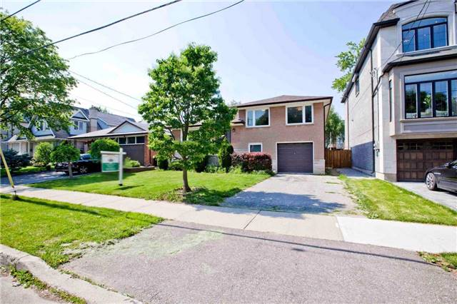 For Rent: 146 Mckee Avenue, Toronto, ON   5 Bed, 3 Bath House for $3,500. See 14 photos!