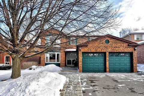 House for sale at 146 Murray Dr Aurora Ontario - MLS: N4380269