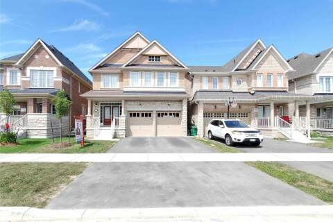 House for sale at 146 Newhouse Blvd Caledon Ontario - MLS: W4866722