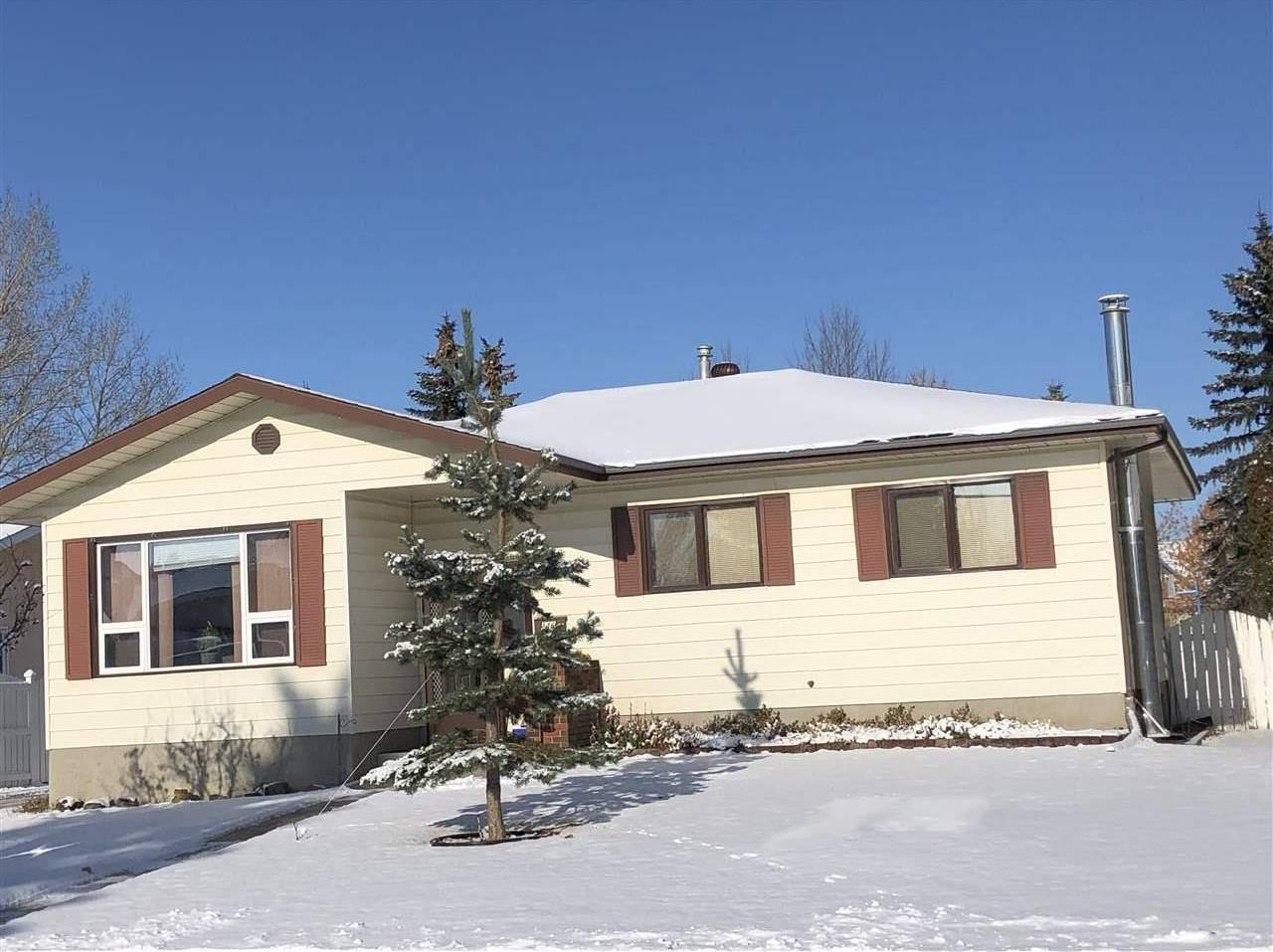 House for sale at 146 Northwood Cres Wetaskiwin Alberta - MLS: E4174121
