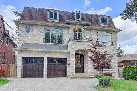 House for sale at 146 Northwood Dr Toronto Ontario - MLS: C4545811