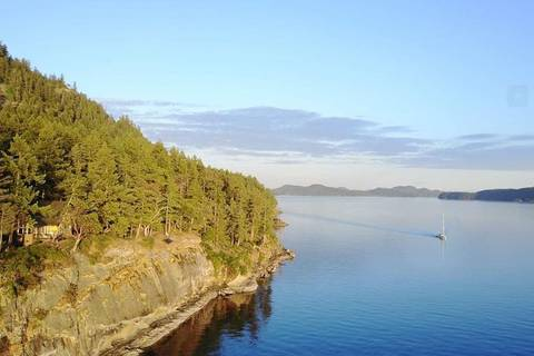 Home for sale at 146 Phillimore Point Rd Galiano Island British Columbia - MLS: R2445738