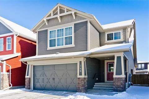House for sale at 146 Reunion Landng Northwest Airdrie Alberta - MLS: C4226533