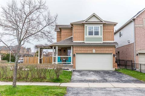 House for sale at 146 Riley St Hamilton Ontario - MLS: X4436664