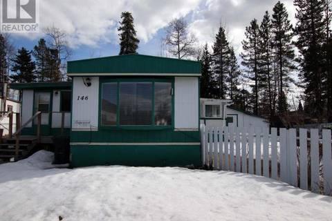Home for sale at 146 Rockhampton Pl Tumbler Ridge British Columbia - MLS: 177607