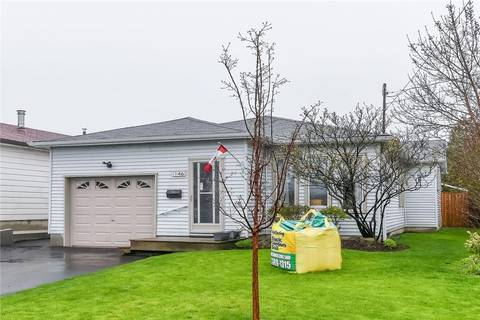 House for sale at 146 San Remo Dr Hamilton Ontario - MLS: H4053679