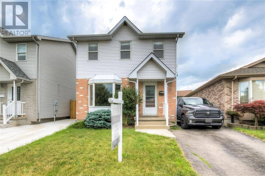 House for sale at 146 Sandy St London Ontario - MLS: 30751286