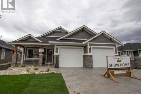 House for sale at 146 Sendero Cres Penticton British Columbia - MLS: 177171
