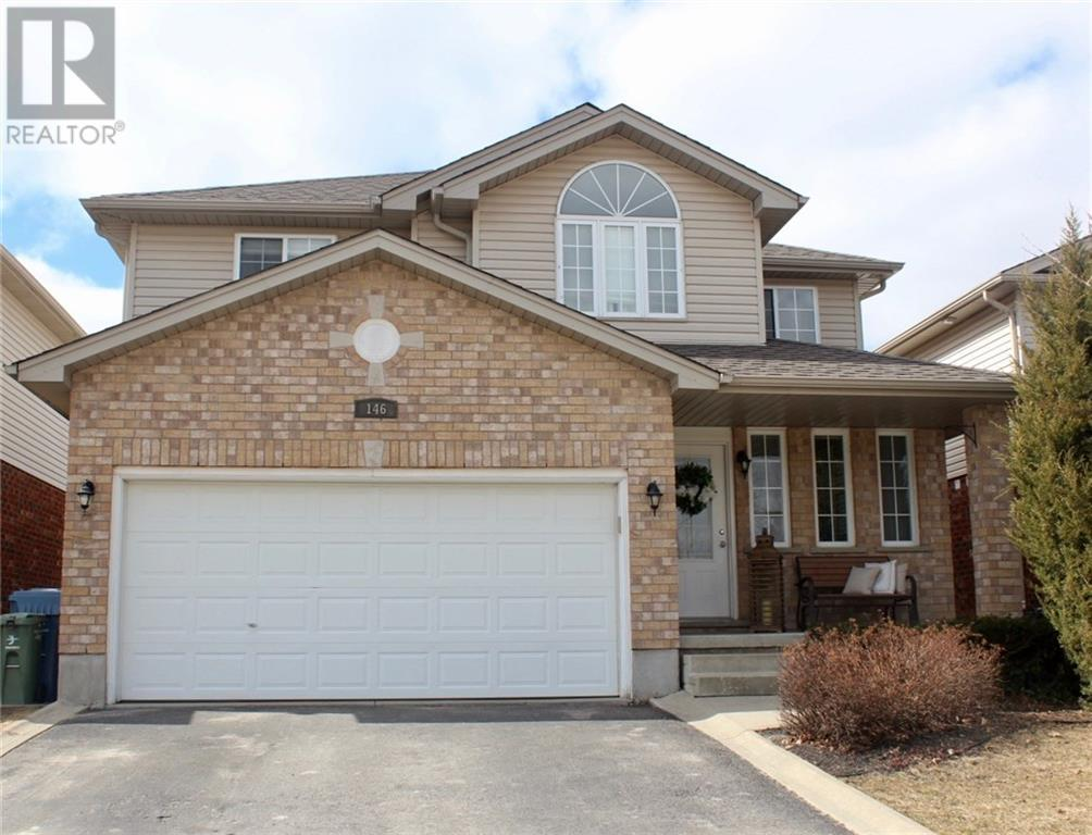 Removed: 146 Severn Drive, Guelph, ON - Removed on 2020-04-02 06:00:20