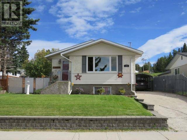 House for sale at 146 Sherwood Dr Hinton Hill Alberta - MLS: 50673