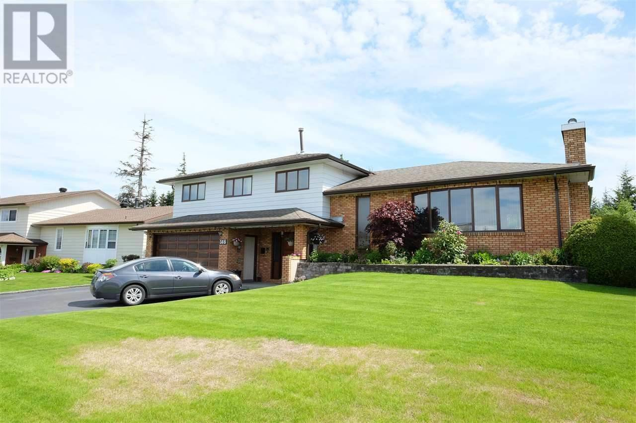 House for sale at 146 Smith St Kitimat British Columbia - MLS: R2446806