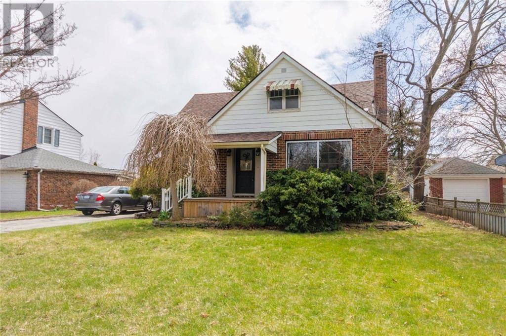 House for sale at 146 St. George St Brantford Ontario - MLS: 30800016