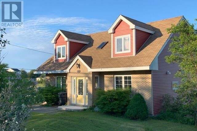 House for sale at 146 St. Thomas Line Paradise Newfoundland - MLS: 1211819
