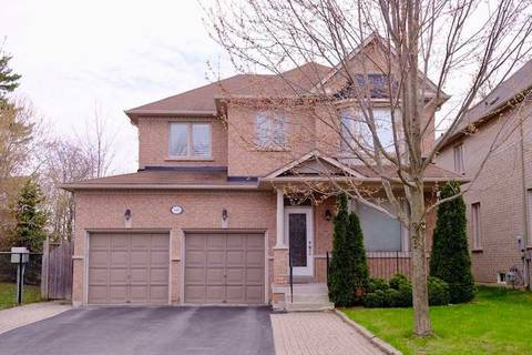House for rent at 146 Stave Cres Richmond Hill Ontario - MLS: N4450432